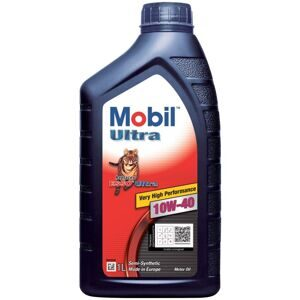 Моторное масло Mobil Ultra 10W-40 1л